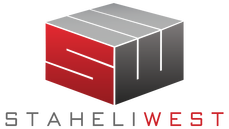 Staheli West logo