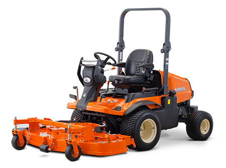 Kubota F Series Out Front Mowers