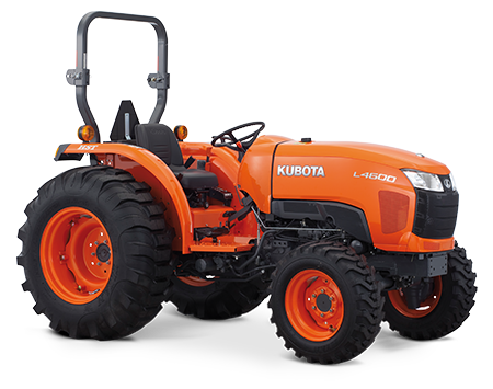 Kubota In Stock Now - WESTAG Agricultural Equipment