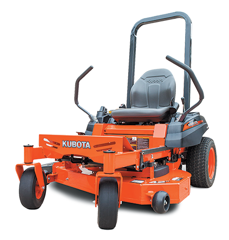 Kubota Zero Turn Mower Z125E
